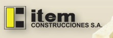 Item Construcciones
